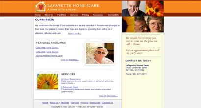 Lafayette Home Care