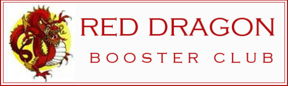 WordPress Website – Red Dragon Booster Club